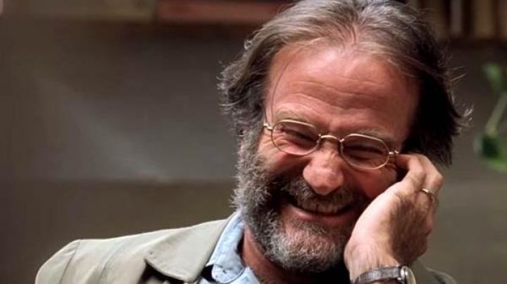 Fashion Trends 2021: The eye glasses worn by Sean Maguire (Robin Williams) in good Will Hunting