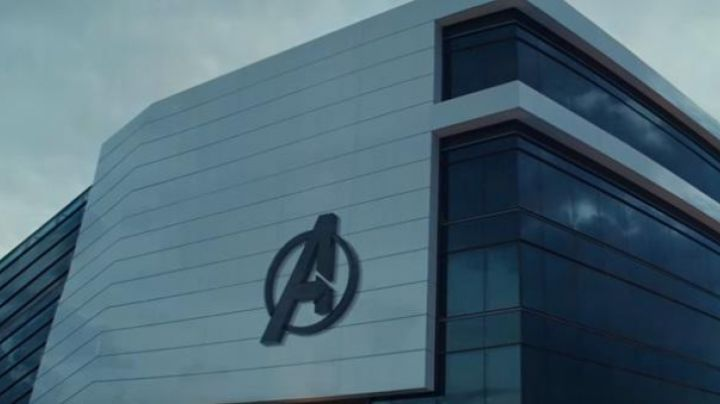 Fashion Trends 2021: The headquarters of the Avengers in Captain America : Civil War
