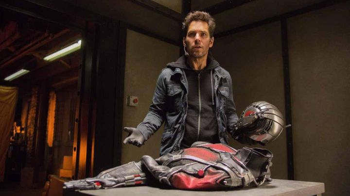 Fashion Trends 2021: The hoodie of Paul Rudd in Antman