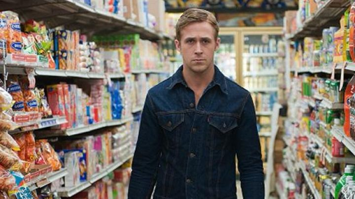 Fashion Trends 2021: The jacket in the Levi's jeans of the Driver (Ryan Gosling) in Drive