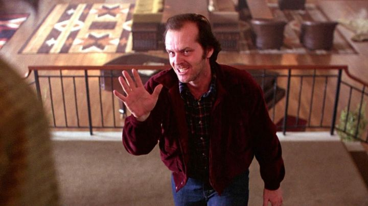 Fashion Trends 2021: The jacket in the velvet of Jack Torrance (Jack Nicholson) in the Shining