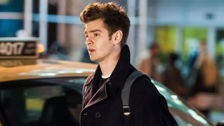 Fashion Trends 2021: The jacket of Peter Parker (Andrew Garfield) in The Amazing Spider-Man : The Fate of a hero