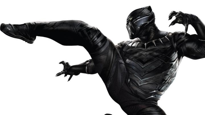 Fashion Trends 2021: The jacket of T Challa / Black Panther (Chadwick Boseman) in Captain America Civil War