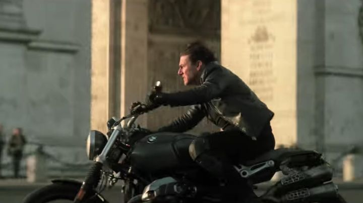 Fashion Trends 2021: The jacket worn by Ethan Hunt (Tom Cruise) in Mission Impossible : Fallout