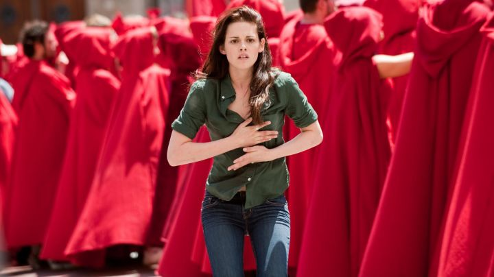 The jean of Bella Swan in Twilight - Movie Outfits and Products