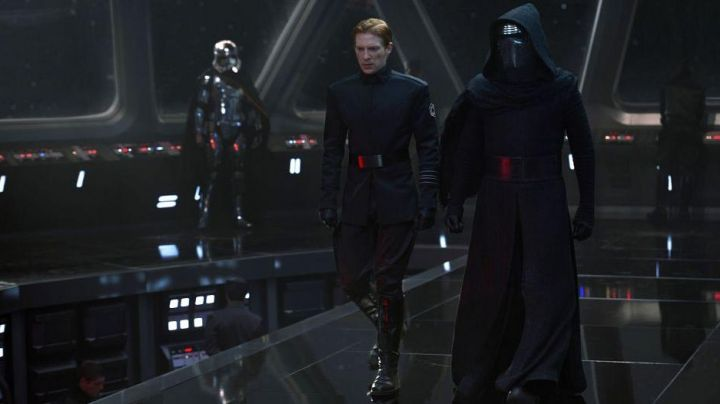 Fashion Trends 2021: The leather boots of the general Hux in Star Wars VII
