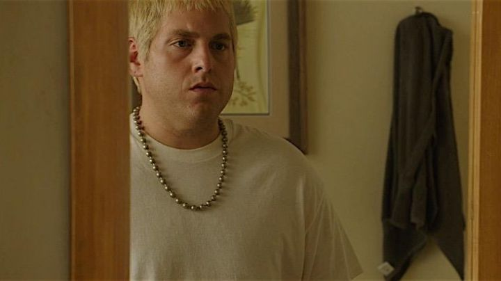 Fashion Trends 2021: The look of Schmidt (Jonah Hill) in 22 Jump Street