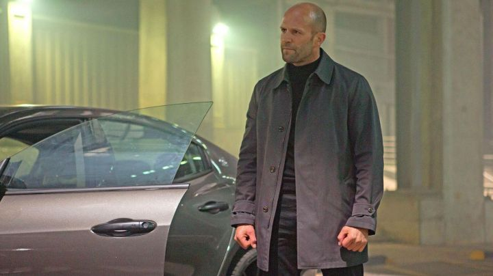 The mantle of Jason Statham in Fast and Furious 7 - Movie Outfits and Products
