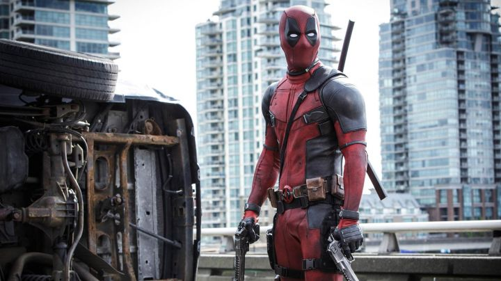 Fashion Trends 2021: The mask of Wade Wilson in Deadpool