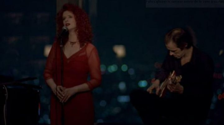 The mic singing group in the hotel in Lost in translation - Movie Outfits and Products