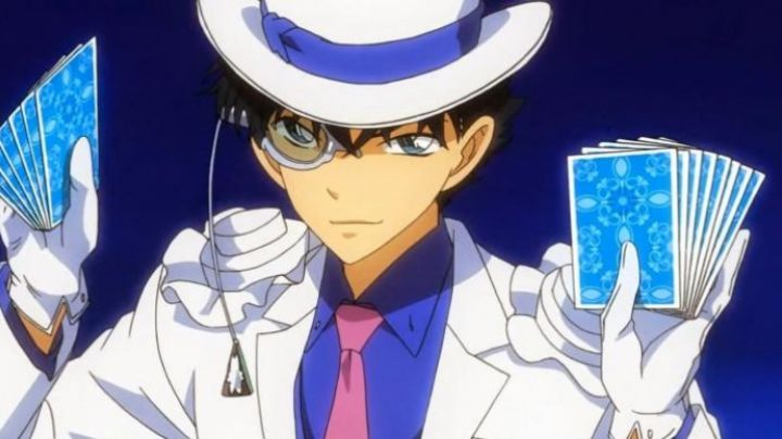 The outfit / cosplay Shinichi in Detective Conan - Movie Outfits and Products