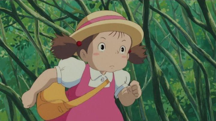 The outfit / cosplay of Mei in My neighbor Totoro - Movie Outfits and Products