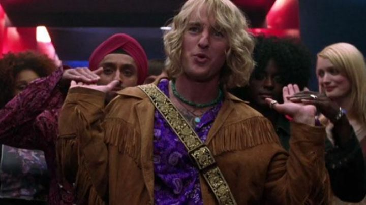 Fashion Trends 2021: The outfit hippie Hansel in Zoolander