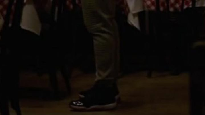 Fashion Trends 2021: The pair of Nike Jordan 11 Bed in Creed The legacy of Rocky Balboa