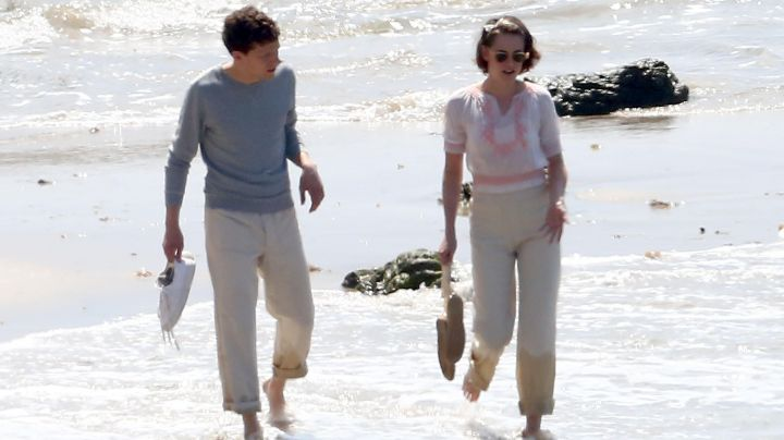 Fashion Trends 2021: The pants off Kristen Stewart in Café Society