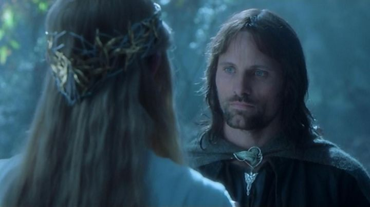 Fashion Trends 2021: The pendant given by Arwen to Aragorn in the lord of The rings