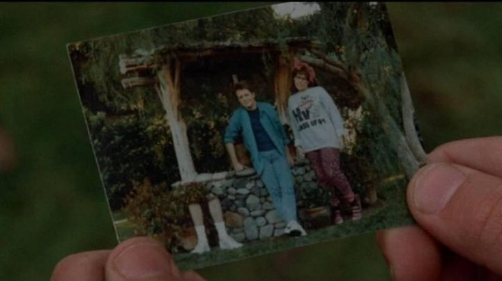 Fashion Trends 2021: The photos of the family McFly in Back to the future