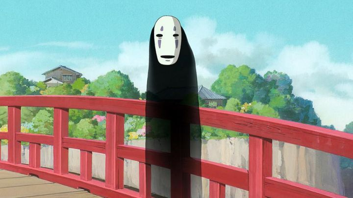 The  plush of no-face in spirited away - Movie Outfits and Products