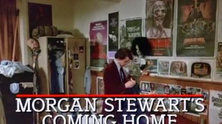 The poster for the film Dawn of the Dead Romero view in Morgan Stewart's Coming Home - Movie Outfits and Products