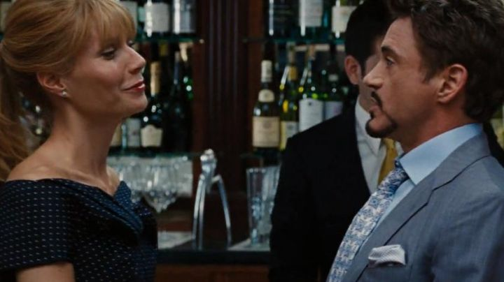 Fashion Trends 2021: The press-lemon Philippe Starck overview in Iron Man 2
