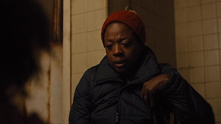 Fashion Trends 2021: The real jacket worn by Viola Davis in Prisoners
