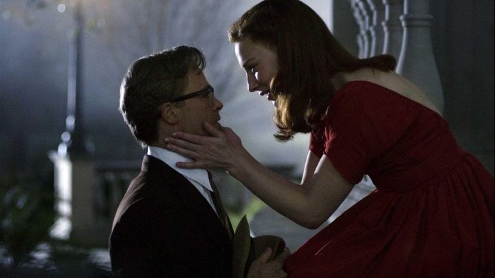 Fashion Trends 2021: The red dress of Daisy (Cate Blanchett) in The curious case of Benjamin Button