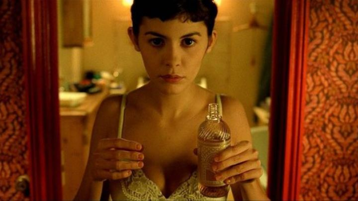 The scent Water of Pleasure by Rance of Amélie Poulain (Audrey Tautou) in The fabulous destiny of Amélie Poulain - Movie Outfits and Products