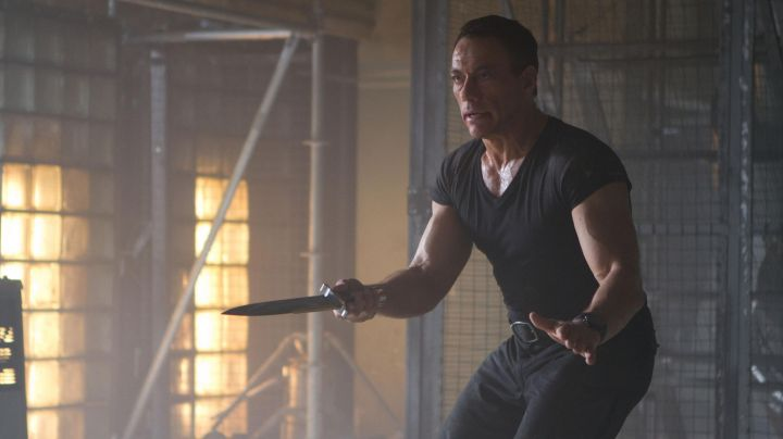 Fashion Trends 2021: The shows of Jean Vilain (Jean-Claude Van Damme) in the Expendables 2