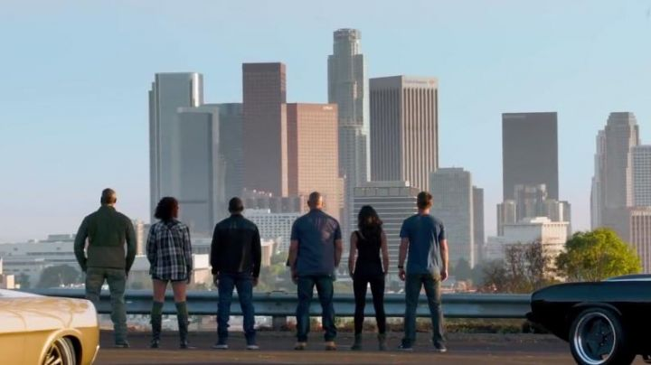 The sneakers Carhartt Low-tops Tej Parker (Ludacris) in Fast & Furious 7 - Movie Outfits and Products