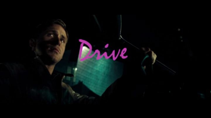 Fashion Trends 2021: The soundtrack in Drive