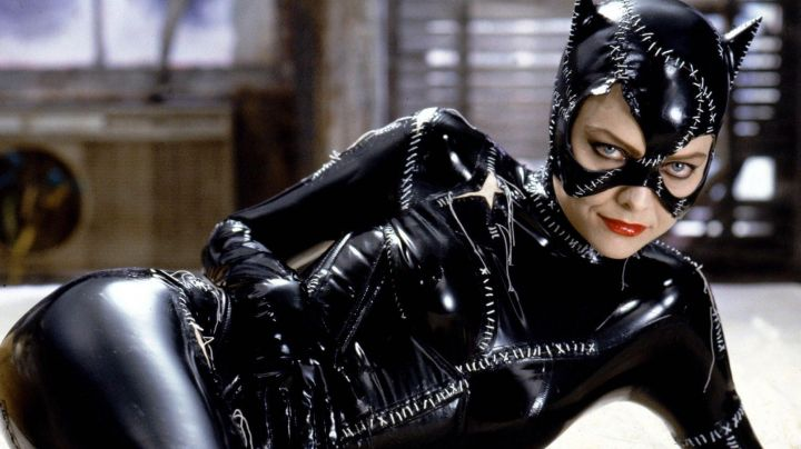 Fashion Trends 2021: The suit of Michelle Pfeiffer in catwoman