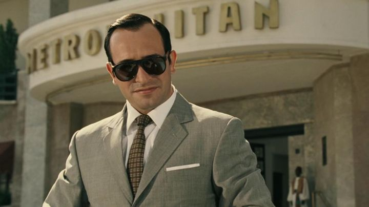 The sunglasses of OSS 117 (Jean Dujardin) fans OSS 117, Cairo nest of spies - Movie Outfits and Products