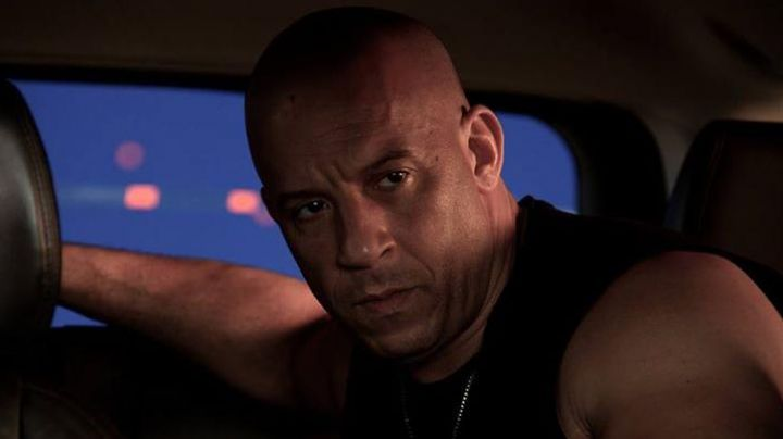 Fashion Trends 2021: The tank top's black Dominic Toretto (Vin Diesel) in Fast and Furious 7