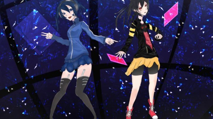 The tights Takane in カゲロウデイズ -in a day's- - Movie Outfits and Products