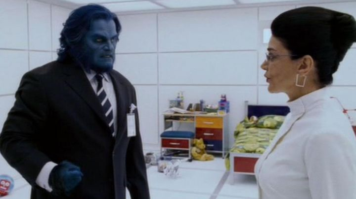 Fashion Trends 2021: The true coat of the Dr. Kavita Rao in X-Men : The final Confrontation