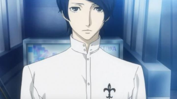The uniform of yusuke in Persona 5 the Animation - Movie Outfits and Products