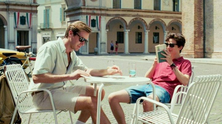 The village of Moscazzano in Lombardy (Italy) where the project takes place Call Me By Your Name - Movie Outfits and Products