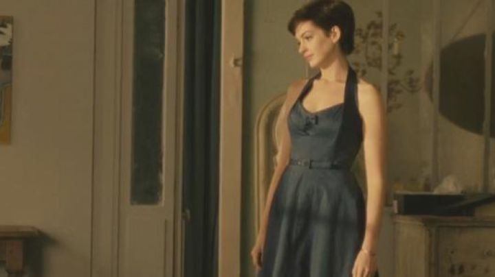 Fashion Trends 2021: The vintage dress of Emma Morley (Anne Hathaway) in One Day (One Day)