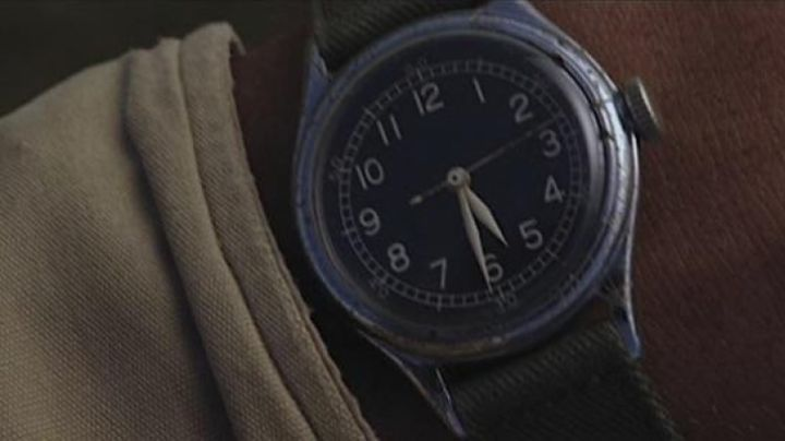 Fashion Trends 2021: The watch Bulova Cuba Gooding Jr. in Red Tails