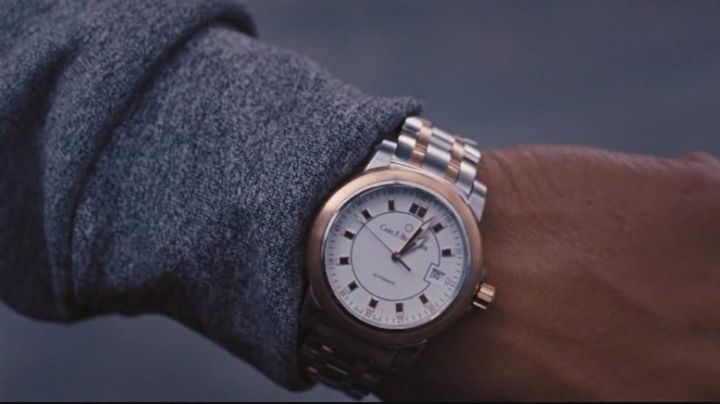 Fashion Trends 2021: The watch Carl F. Bucherer of Tej in Fast and Furious 6
