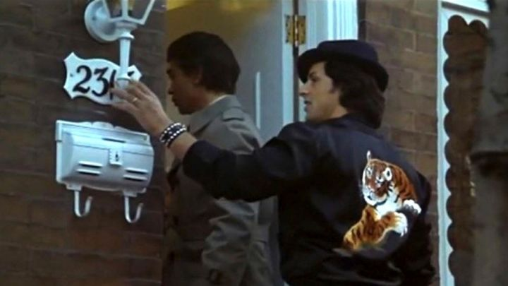 Fashion Trends 2021: Tiger Jacket worn by Rocky Balboa (Sylvester Stallone) as seen in Rocky II