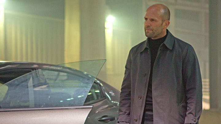 Trench Coat worn by Deckard Shaw (Jason Statham) as seen in Furious 7 Movie