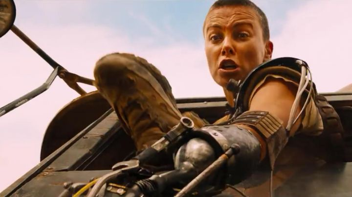 Under Armour Boots as seen on Max Rockatansky (Tom Hardy) in Mad Max Fury Road - Movie Outfits and Products