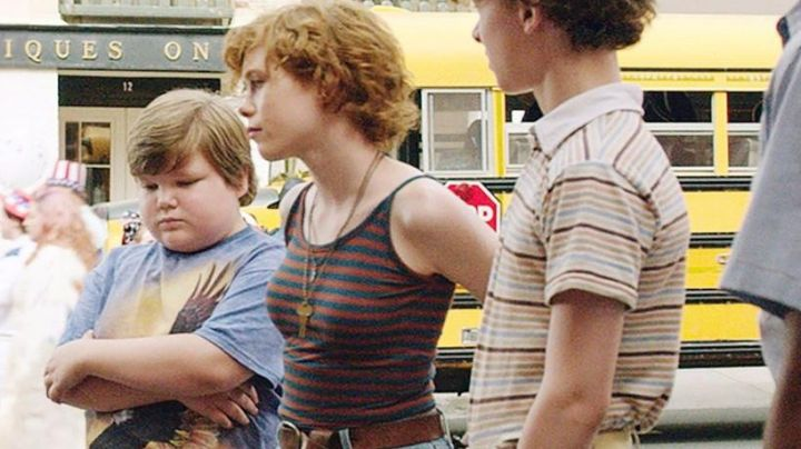Urban Outfitters Tank Top worn by Beverly Marsh (Sophia Lilis) as seen in It the movie Movie