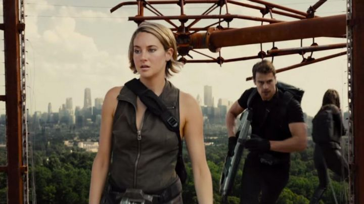 Vest worn by Beatrice Prior (Shailene Woodley) as seen in The Divergent Series: Allegiant - Movie Outfits and Products