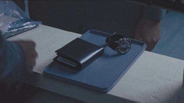 Wallet used by Brian O'Conner (Paul Walker) as seen in Fast & Furious 6 movie