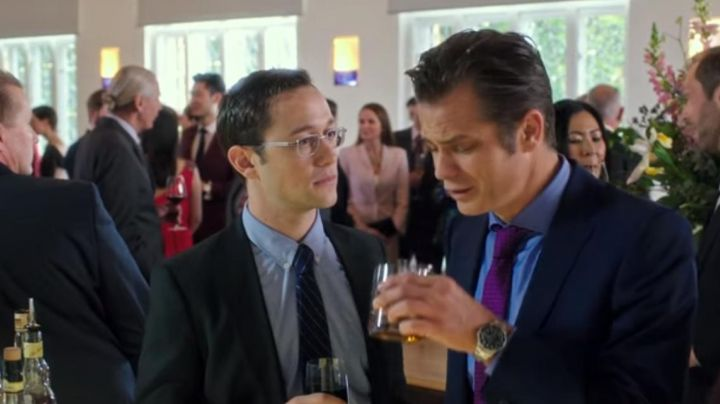 Fashion Trends 2021: Watch Timothy Olyphant in Snowden