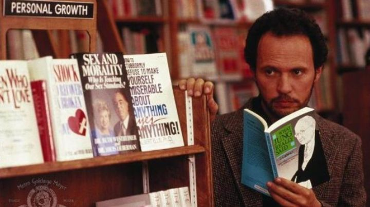 Fashion Trends 2021: What Jung Really Said wonder Billy Crystal in When Harry Met Sally