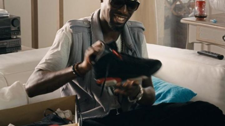 jordan 6 infrared fast life thomas gijol - Movie Outfits and Products