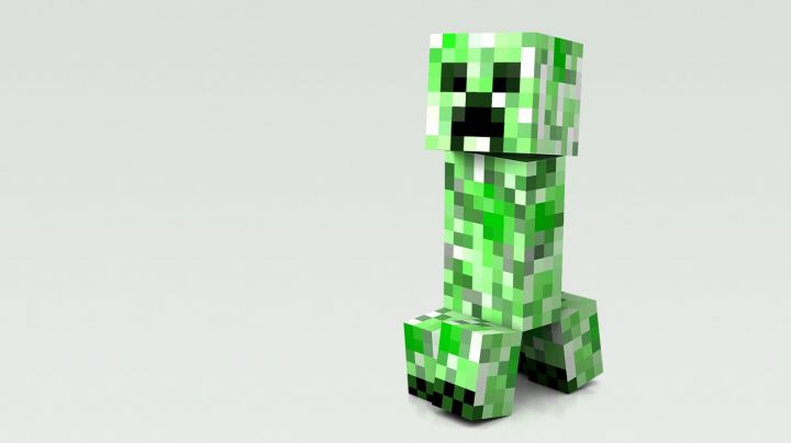 mob, calling creeper of the univer minecraft - Movie Outfits and Products